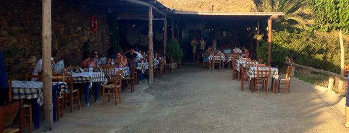 Ταβέρνα ο Κόσσης is one of Greek Food Hangouts.