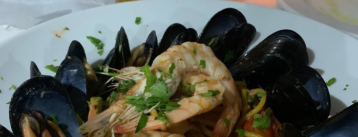 Dal Pescatore is one of Restaurants.