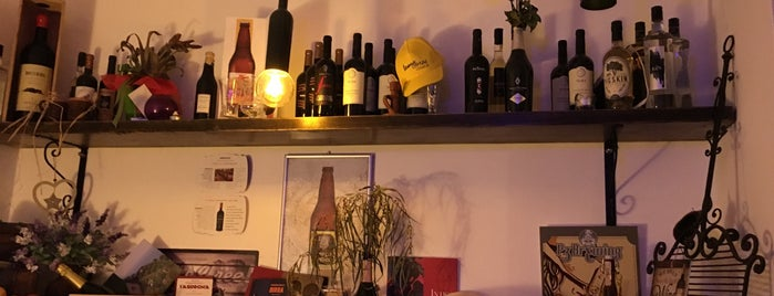 L'Altra Vineria is one of Alghero.