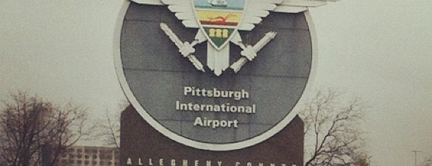 Pittsburgh International Airport (PIT) is one of Airports~Part 2....