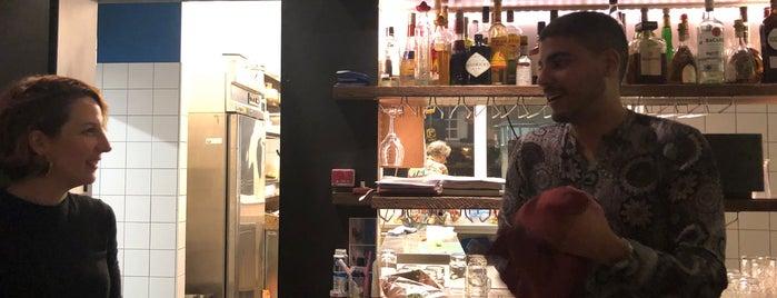 Antonello's Cevicheria & Street Food is one of Orte, die Katja gefallen.