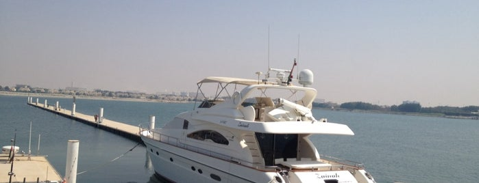 Royal Yacht Club is one of Ras Al-Khaima.