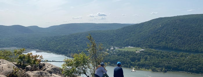Anthonys Nose / Appalachian Trail is one of Hudson Valley.
