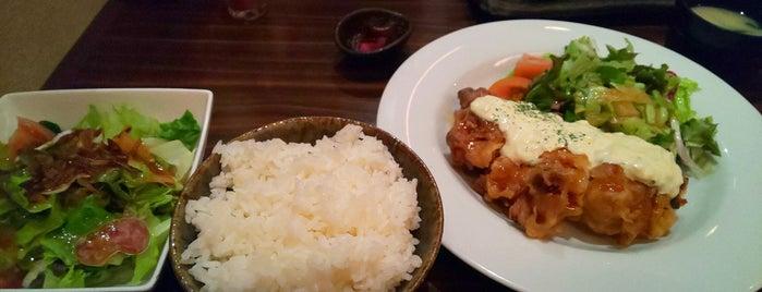 kohaku is one of Tokyo: Michelins.