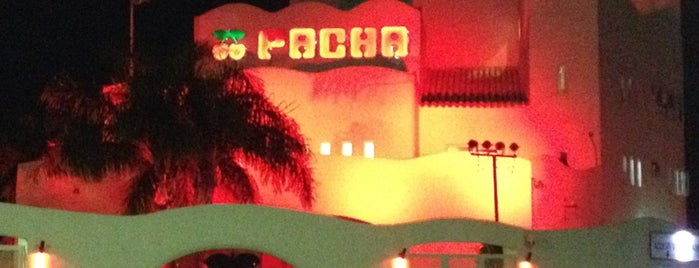 Pacha is one of Noche BAIRES.