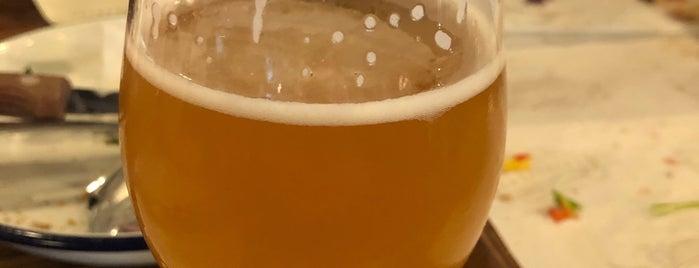 Beers & Barrels is one of Breda.