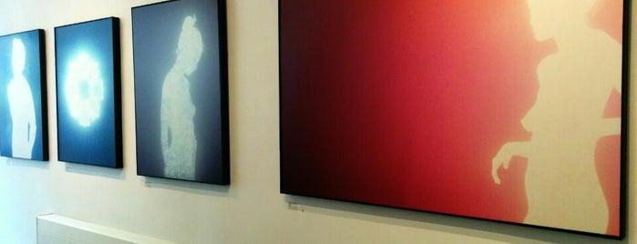 Gallery Vassie is one of Amsterdam.