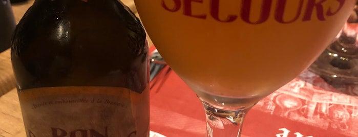 Académie de la Bière is one of Mmmm BEER!.