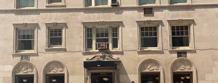 J.Crew Men's Shop is one of New York Attractions.