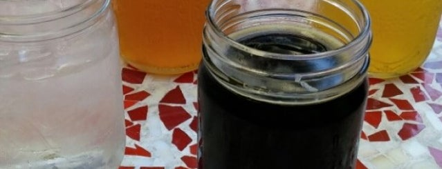 American Ale is one of I <3 Santa Barbara.