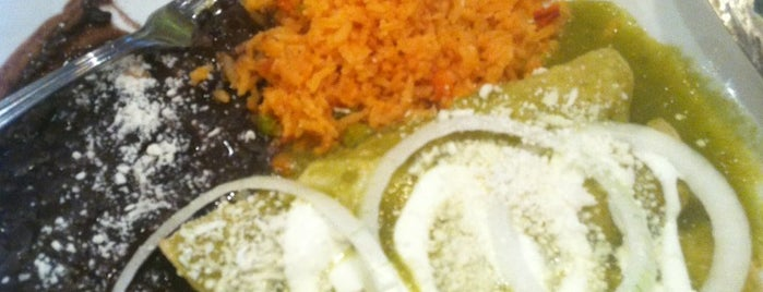 El Paso Restaurante Mexicano is one of Dining (Restaurants and supper clubs).