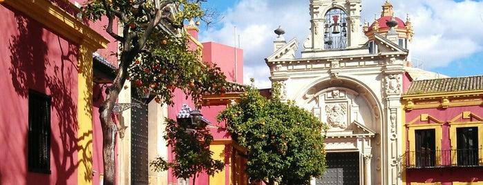 Sevilla travel tips