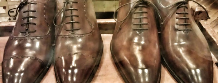 Branchini Store is one of Men's shoe stores.