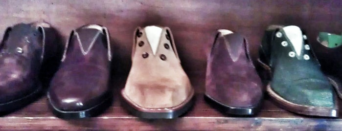 Peron & Peron is one of Men's shoe stores.