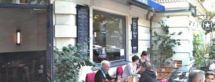 November is one of Berlin Restaurants and Cafés.