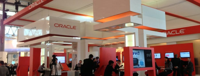 Mobile World Congress 2013 is one of #mwc13.