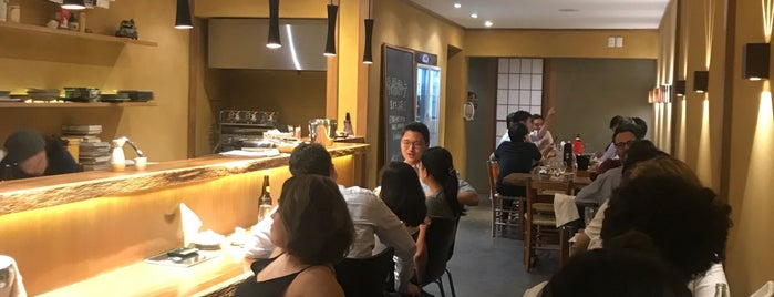 居酒屋きときと - Quito Quito Izakaya is one of Jardins.