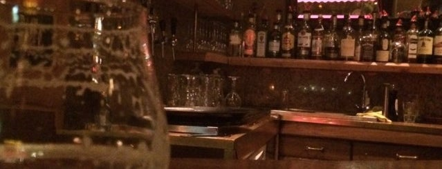 Café de Vijfhoek is one of Drink & eat in Haarlem.