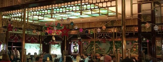 China-Restaurant Shanghai is one of Orte, die Atif Cem gefallen.