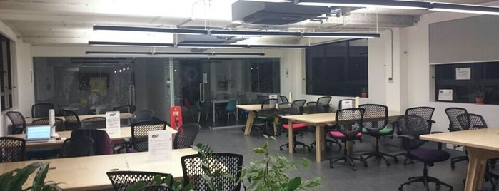 TechHub is one of Tech x.