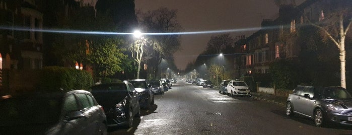 Islington is one of London's Neighbourhoods & Boroughs.
