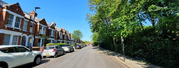 Archway is one of London's Neighbourhoods & Boroughs.