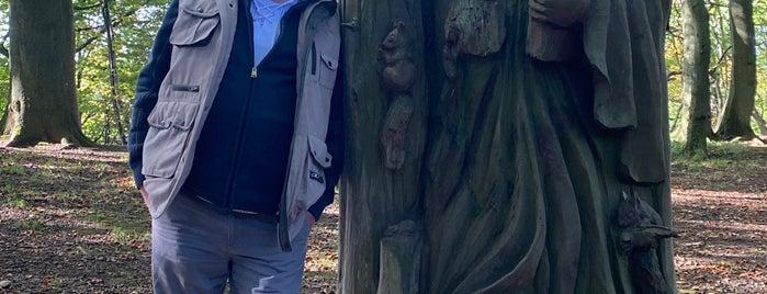 Beveridge Park is one of Simon 님이 좋아한 장소.