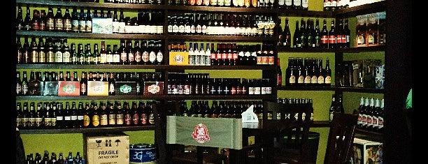 Baviera Boutique Bar is one of Belém - Turistão Bonzão.