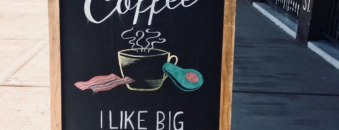 Makers & Finders Coffee is one of Las Vegas, NV.
