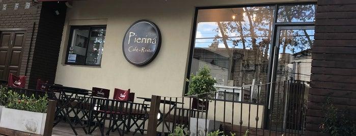 Pierina is one of S4F.