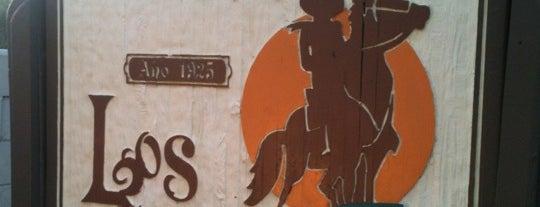 Los Serranos Country Club is one of Posti salvati di Anita.
