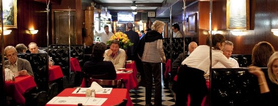 Donohue's Steak House is one of Manhattan, NY - Vol. 1.