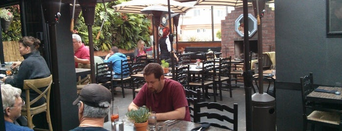 The Patio on Lamont Street is one of San Diego 2013.