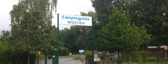 Camping Wostra is one of Jens'in Beğendiği Mekanlar.