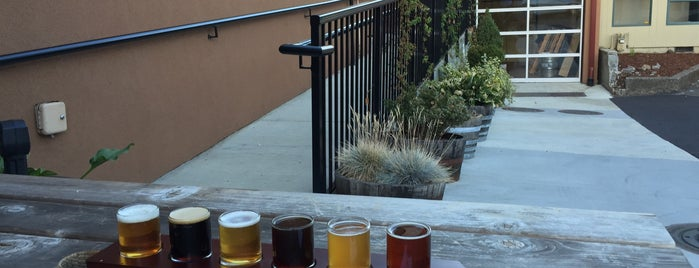 13 Virtues Brewing Co. is one of Oregon Brewpubs.