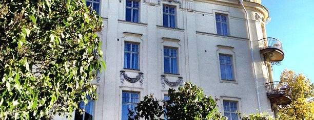 Grand Hotel Hörnan is one of Orte, die Hanna Victoria gefallen.
