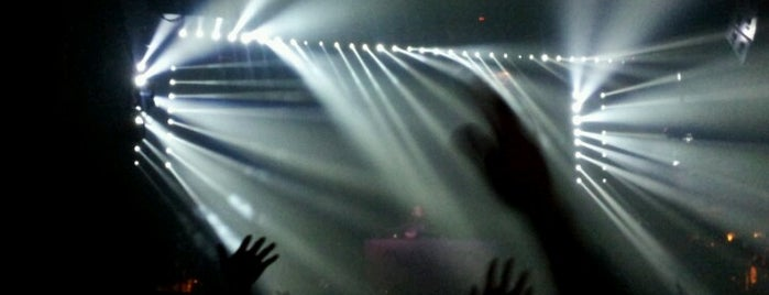 Avalon Hollywood is one of Best Nightclubs around the globe.