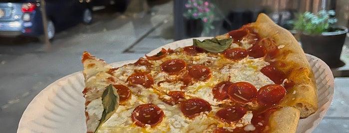 Brooklyn Pizza Market is one of Brooklyn restaurants.