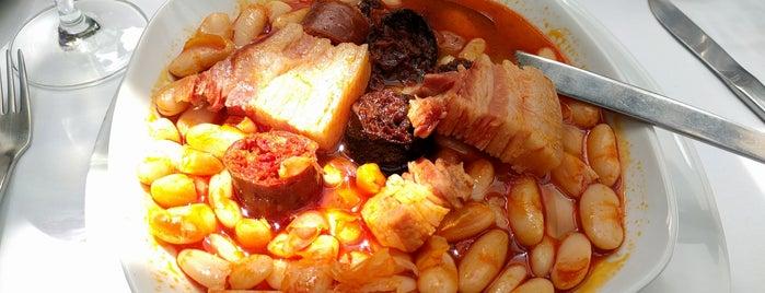 Delarce is one of Restaurantes Asturias.