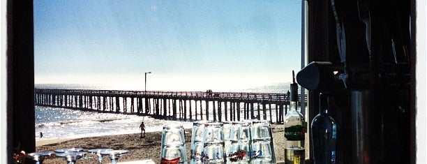 Schooners Wharf is one of When in Paso.