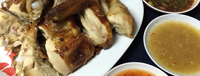 SP Chicken is one of N.さんのお気に入りスポット.