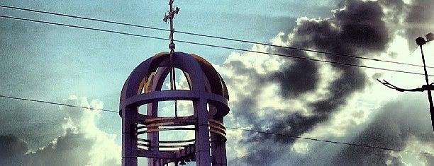 Собор Святого Георгія Побідоносця is one of Andrey 님이 좋아한 장소.
