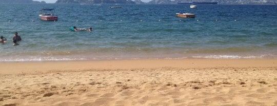 Playa Icacos is one of Orte, die Maria josefina gefallen.