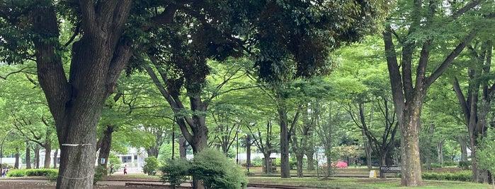 駒沢公園 チリリン広場 is one of 東京ココに行く! Vol.43.