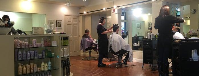 Lotte Beauty Salon is one of San Francisco.