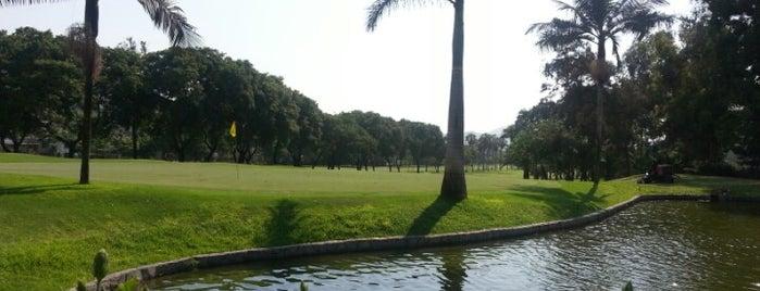 Country Club La Planicie is one of Lugares visitados.
