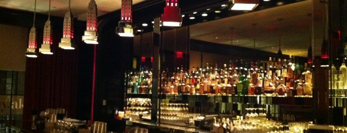The Lambs Club is one of NY Mag Where to Drink Now 2013.