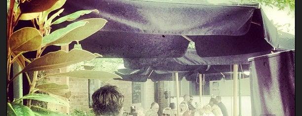Union Bank Wine Bar is one of Orange, NSW.