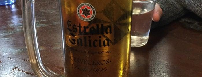 Tapas & Beer is one of Barcelona.