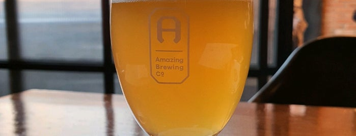 Amazing Brewing Company is one of Seoul.